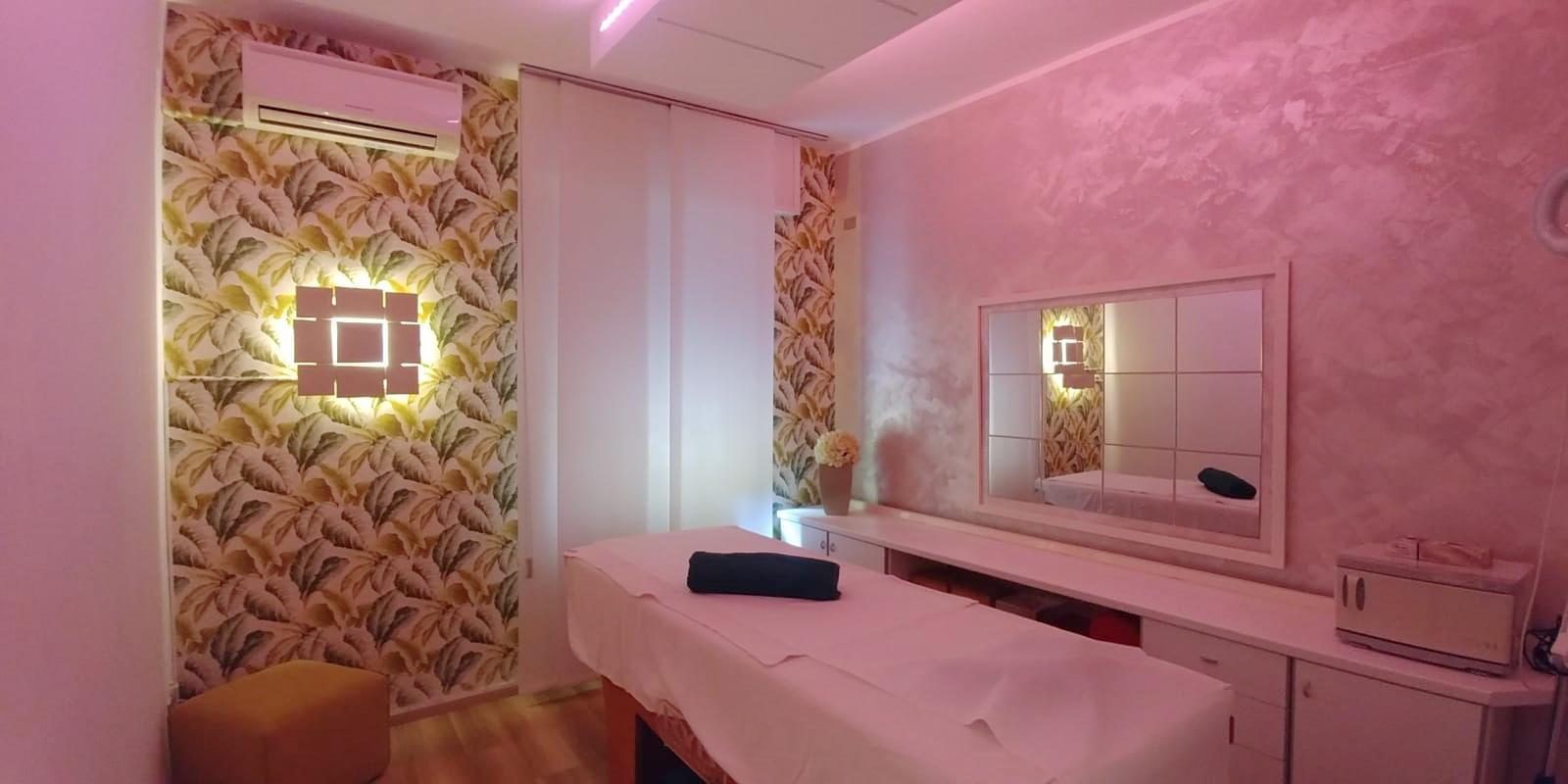 Pink room - Istituto Anthos
